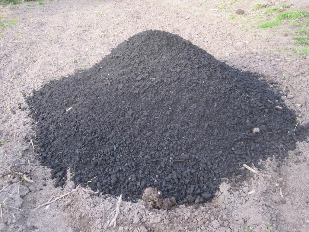 terra preta (schwarzerde) - mein garten ratgeber